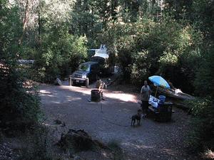 Elam Creek Campground