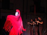El Cardenal - Flamenco Bar