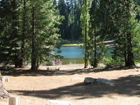 Eldorado Ice House Campground