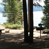 Eldorado Wench Creek Campground
