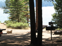 Eldorado Wench Creek Campground