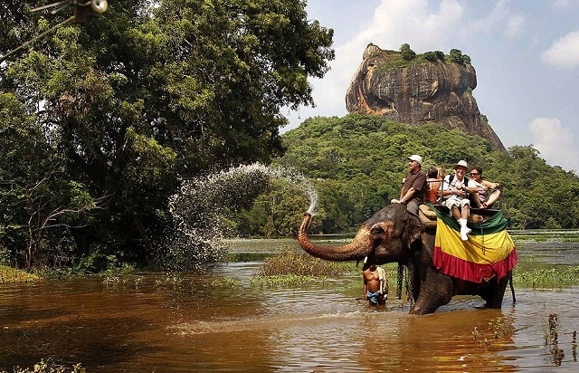 Amazing Sri Lanka Photos