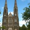 Elizabeth St . Patricks Cathedral