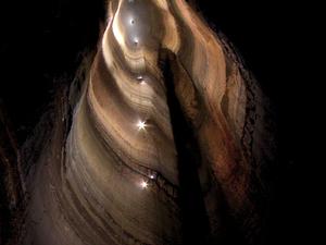 Ellison's Cave