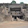 Ellora Caves Chaithya