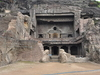 Ellora Caves Chaithya