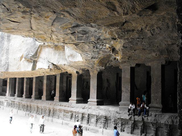 Ajanta & Ellora Caves Tour Photos