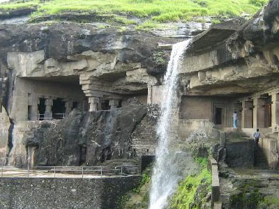 Ellora Caves