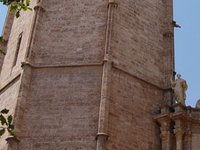 El Miguelete Tower
