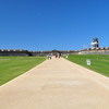 El Morro From Front