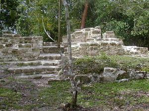 El Pilar Ruins