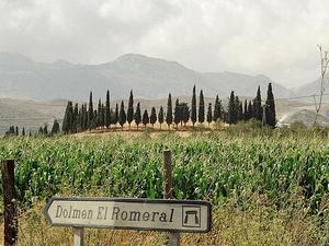 El Romeral Dolmen