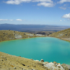 Emerald Lakes - Tongariro National Park - New Zealand