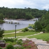 Emerald Necklace Trail And The Petawawa River