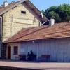 Eme Train Station