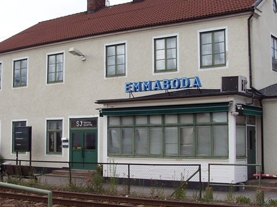 Emmaboda home