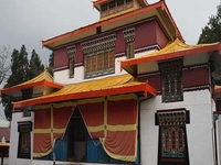 Enchey Monastery