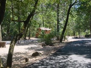 E-Ne-Nuck Campground