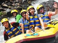 Book Bali Rafting With Alam Rafting