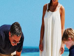 Family Holidays - Maldives Photos