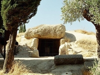 Menga Dolmen