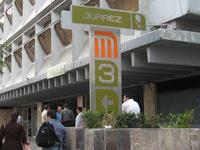 Metro Juárez