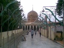 Hazrat Baba Tajjuddin Dargah