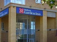 Hilton Garden Inn Perm Hotel