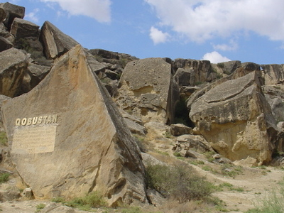 Gobustan National Park