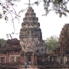Entrance Phimai