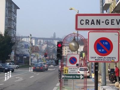 Cran-Gevrier