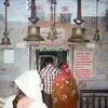 Entry Door To The Sanctum