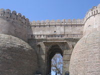 Kumbalgarh