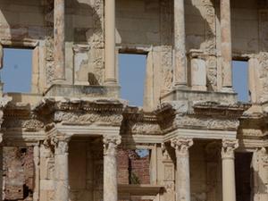 Wonders of Ephesus Tour Photos