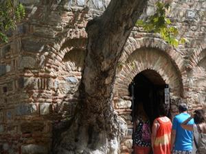 Ephesus, Terrace Houses & House Of Virgin Mary - Day Tour
