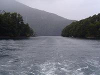Epulafquen Lake