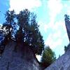 Erdpyramide-Iselsberg-Stronach Austria