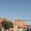 Erfoud City Center Morocco