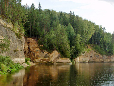 Gauja National Park
