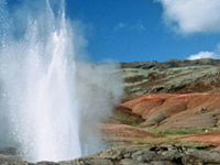 Geysir