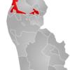 Eschen And Its Exclave In Liechtenstein
