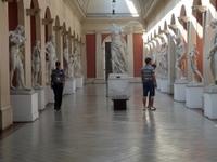 National Fine Arts Museum (Museu Nacional de Belas Artes)