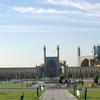 Esfahan Shah Square