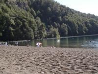 Espejo Lake
