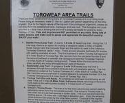 Esplanade Loop Trail