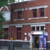 Essex Road Railway Station Building