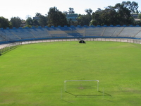Estadio Sausalito