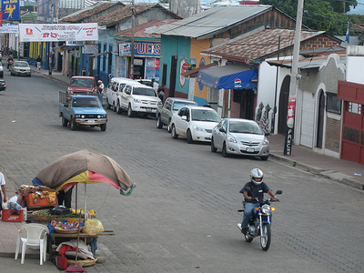 Esteli A Colorful Town