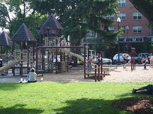 Esther Short Park
