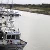 Etaples Port